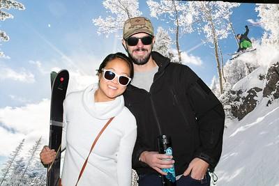 NM Ski Swap Photo Strip