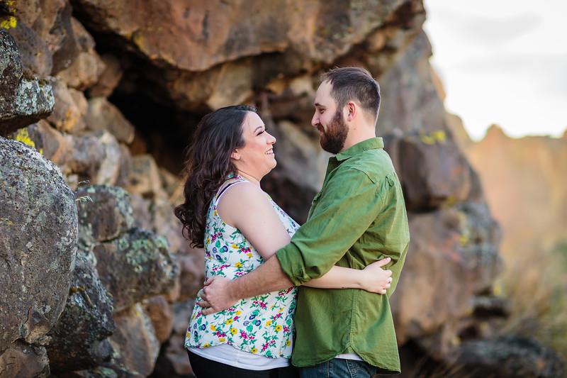 Kristine & Ethan