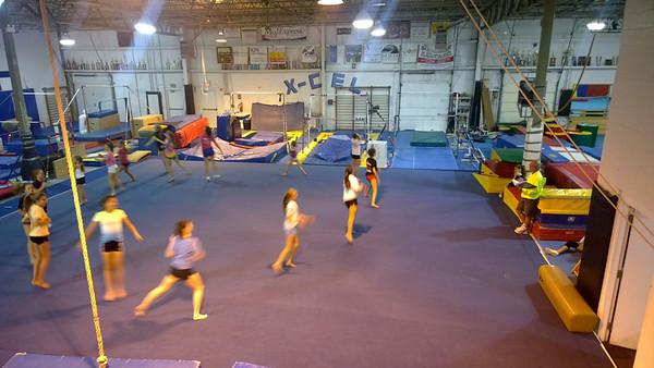 11.04.13 Remi Gymnastics