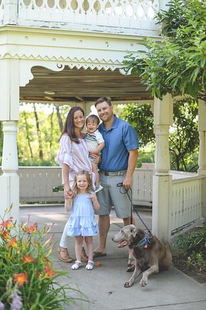 McDaniel Family Summer 2020