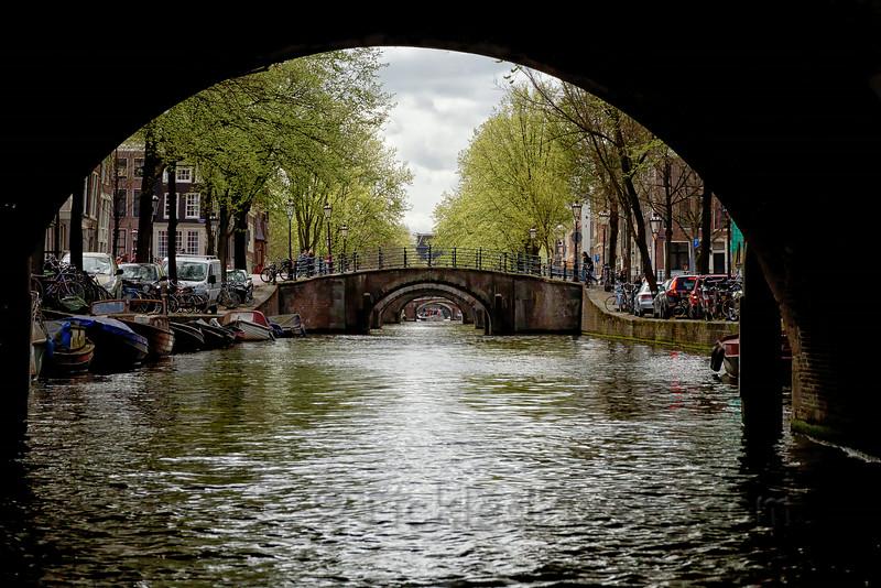 Through the Bridges