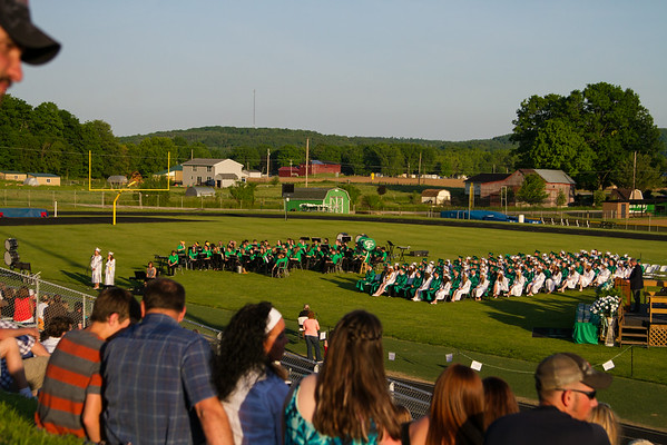 20140530 - Clear Fork Graduation 2014