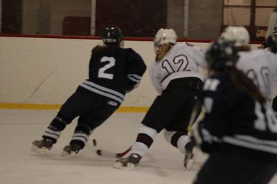 Loomis Varsity Ice Hockey vs. Hotchkiss - Taft Tournament 12/14/06