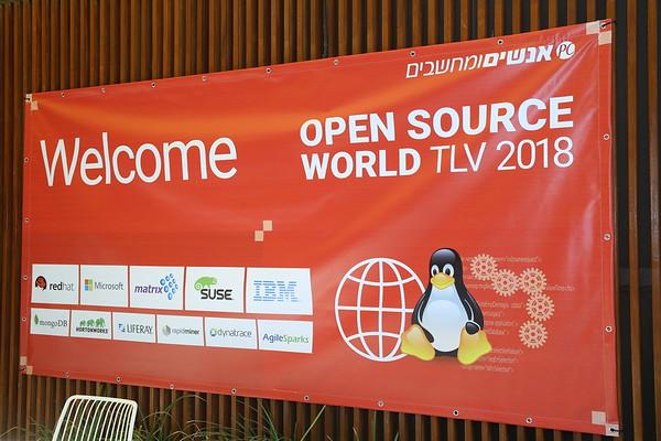 Open Source 30.4.2018