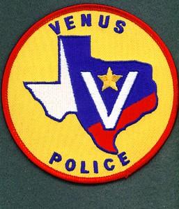 Venus Police