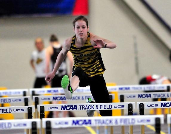 Courtney Lauer @ NCAA D3 Indoor Nationals 2011