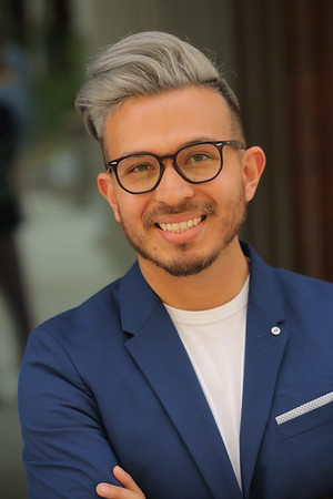 Emmanuel Vega