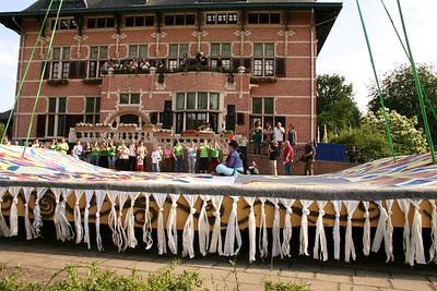 Fata Morgana 2006 - Ster 5 Grootste vliegend tapijt ter wereld