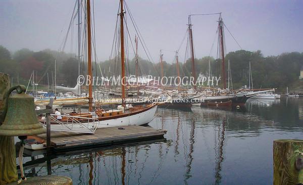 Training Sailing Tug Boats - 15 Jan 10