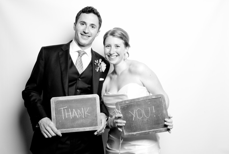 Erin and Sam's Photo Booth
