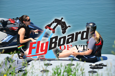 FLYBOARD 6/21/16 - Kim,Joe,Katie