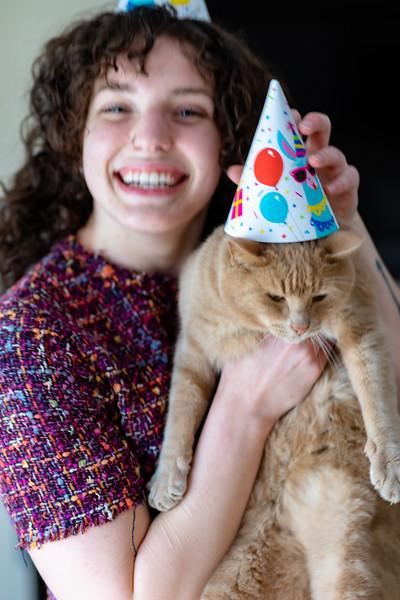 Sarah Hiscock 21st Birthday