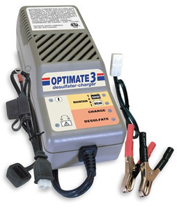 Most Battery Chargers - Maintainers