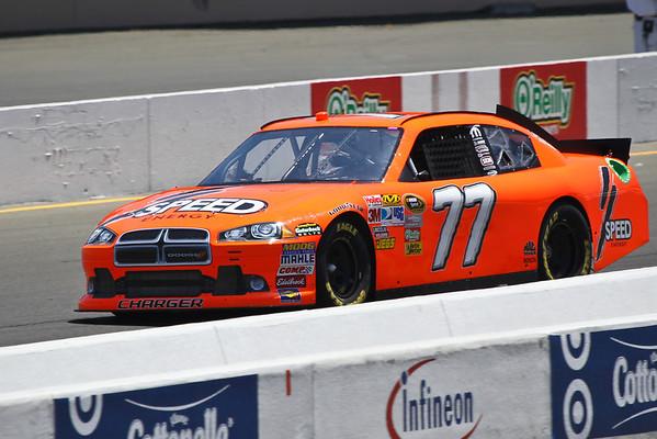 NASCAR - June 2011 - Infineon