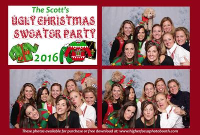 2016-1203 Scott Xmas Party