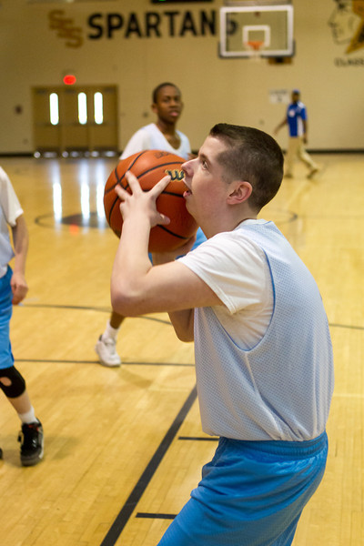 2013 Eastern Basketball 3on3