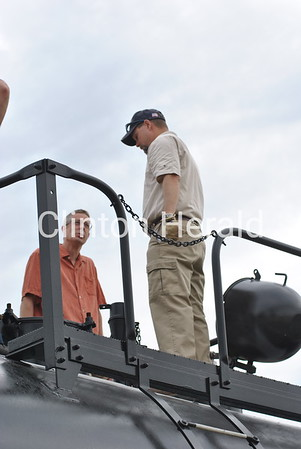 6-4-2013 TRANSCAER hazmat training