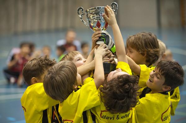 F-Junioren Aquabasilea Cup II