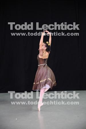 Westside Ballet Nutcracker Workshop 11/30/20