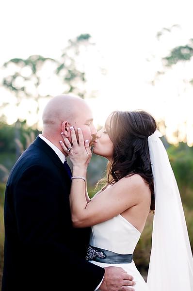 Pre-Wedding to Reception