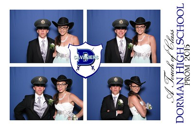 Dorman High School Prom 2016