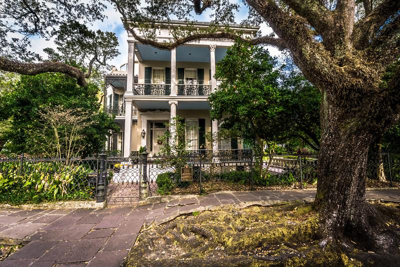 Anne Rice House
