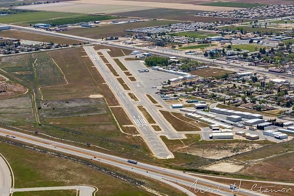 TSP - Tehachapi Municipal Airport