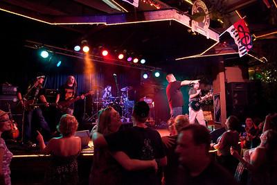 #282 MusicPhest @ Phoenix Hill, 9/1/12