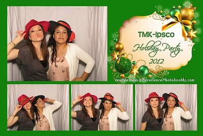 TMK-Ipsco Holiday Party