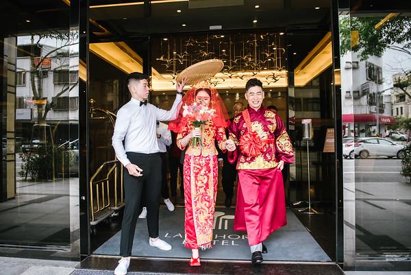 WEDDING 花蓮婚禮|煙波大飯店花蓮館