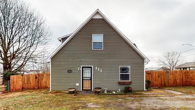 111 New Gritton Ave Oak Grove KY 42262