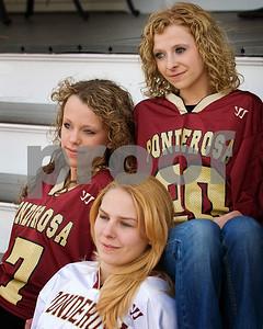 2010 Senior Models