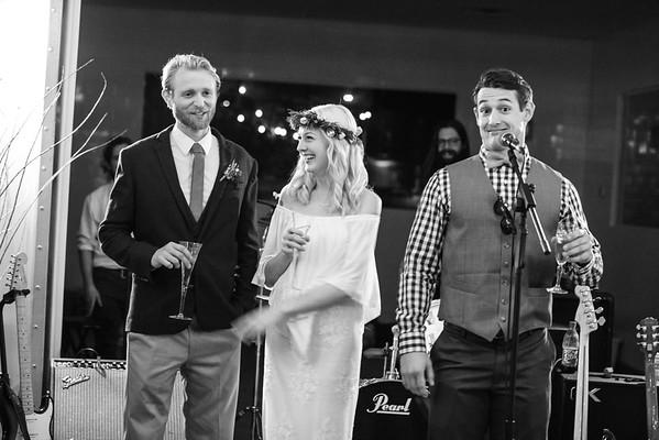 Evans' Wedding Reception, Congaree & Penn Farm and Mill, Jacksonville Florida USA