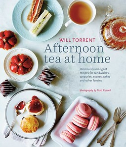 Afternoon Tea at Home | Gift Ideas for Foodies