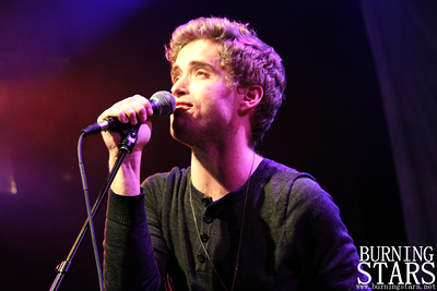 The Summer Set @ House Of Blues (Hollywood, CA); 1/11/14