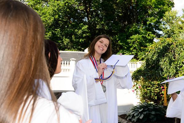 2017 Graduation Day