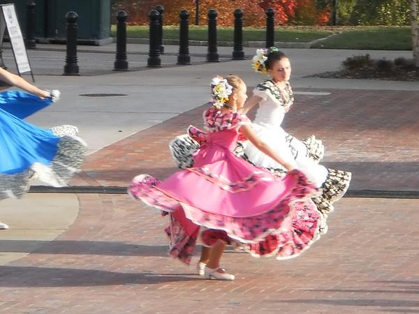 Fiesta Latina 2011