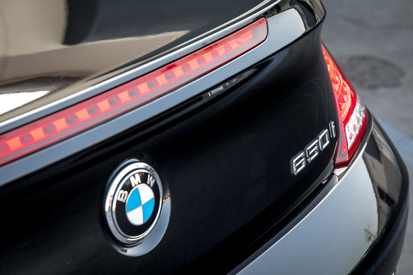 BMW 650i V91355