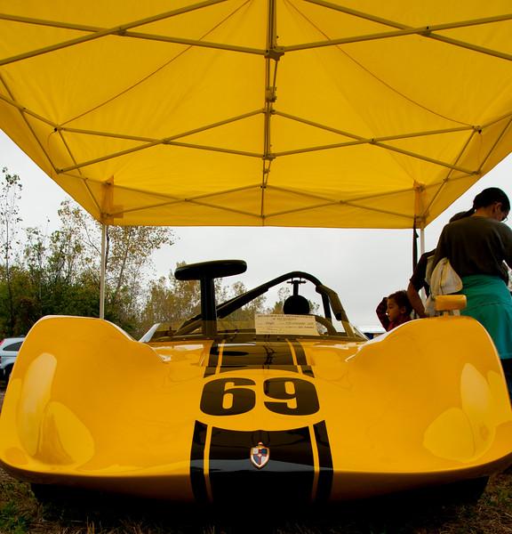 Raceway Woods Car Show & West Dundee Car Show Sept. 18&19, 2010