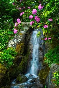 Kubota Waterfall