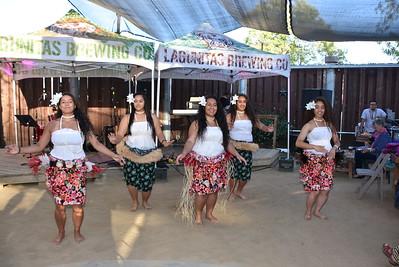 BI Luau at Lagunitas 2016