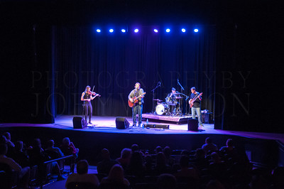 American Hologram and Payne Bridges at The Tybee Post Theater 6-10-17