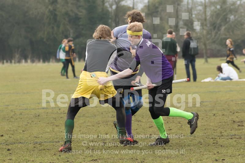 312 - British Quidditch Cup