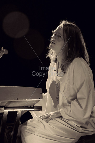 The Polyphonic Spree, Atlanta, GA. Center Stage, 2012