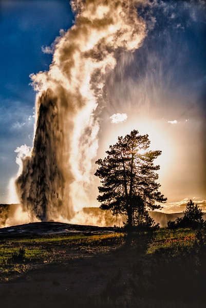 Old Faithful into the Sun small.jpg