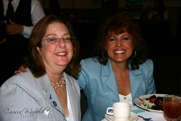 Child Advocacy Luncheon 2010