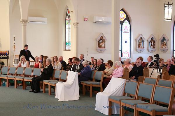 2017-10-14 Marissa & Mike Wolowski's Wedding