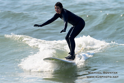 Montauk Surf, Marin and Bjorn 05.28.16