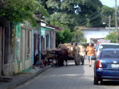 1 SJDS - Dump - SAN JUAN DEL SUR - Nicaragua