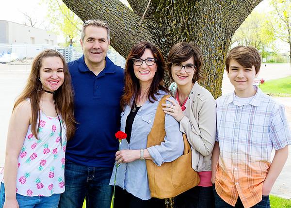 Baber Family 5-18